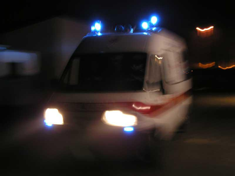 Incidente sulla Paternò-Adrano: ci sono 5 feriti