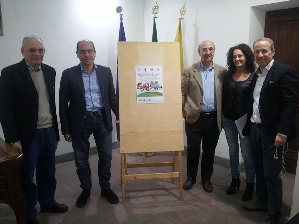 Presentata la II edizione di Agri School Expo