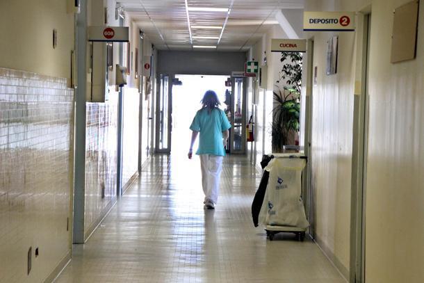 CATANIA: Caso di meningite, in osservazione donna di 55 anni