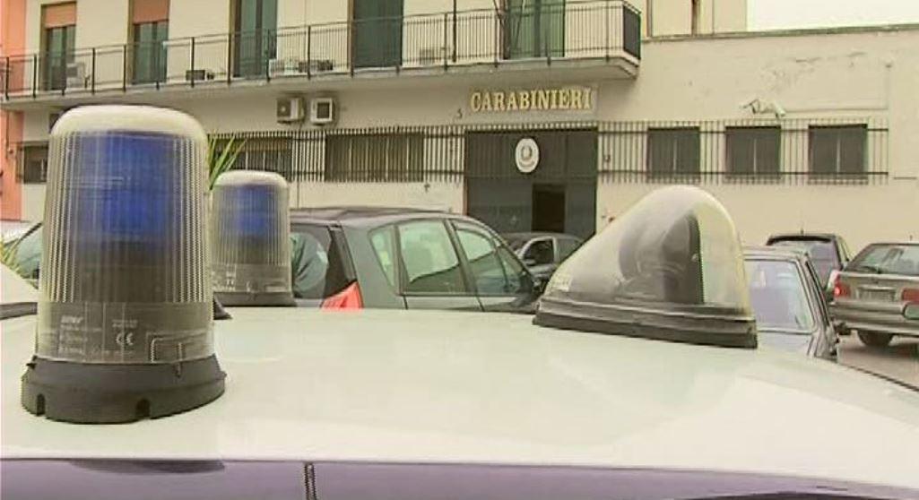 PATERNO': Viola gli arresti domiciliari, arrestato 31enne