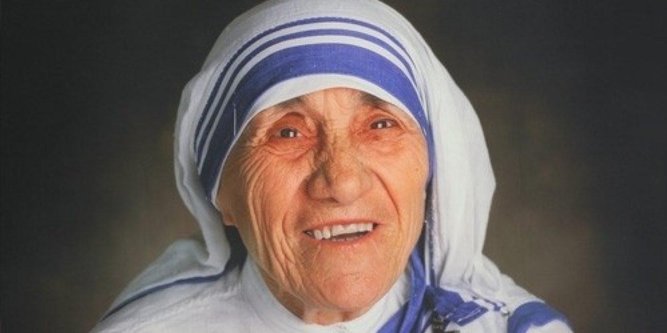 Domenica la canonizzazione di Madre Teresa di Calcutta
