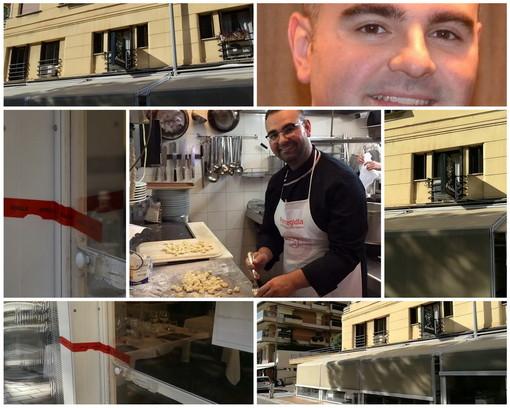 Cuoco paternese ucciso in un ristorante a Montecarlo – VIDEO