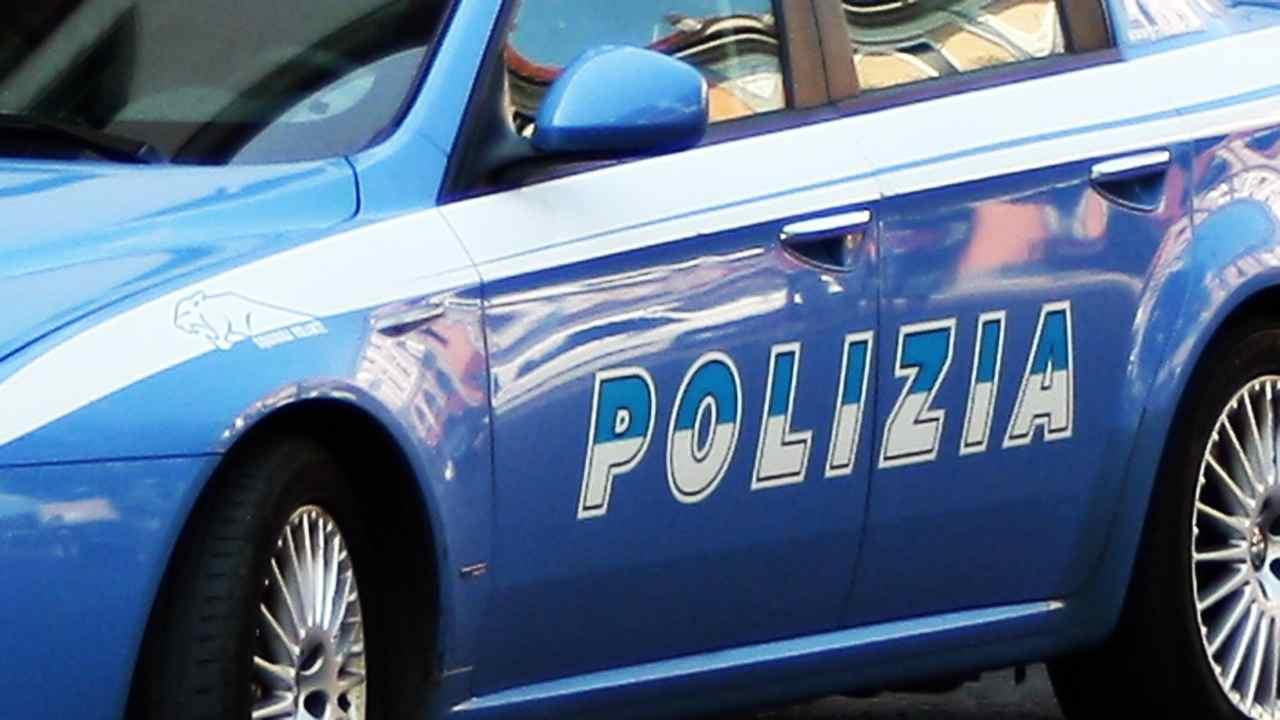 CATANIA LA POLIZIA DI STATO EVITA UNA STRAGE