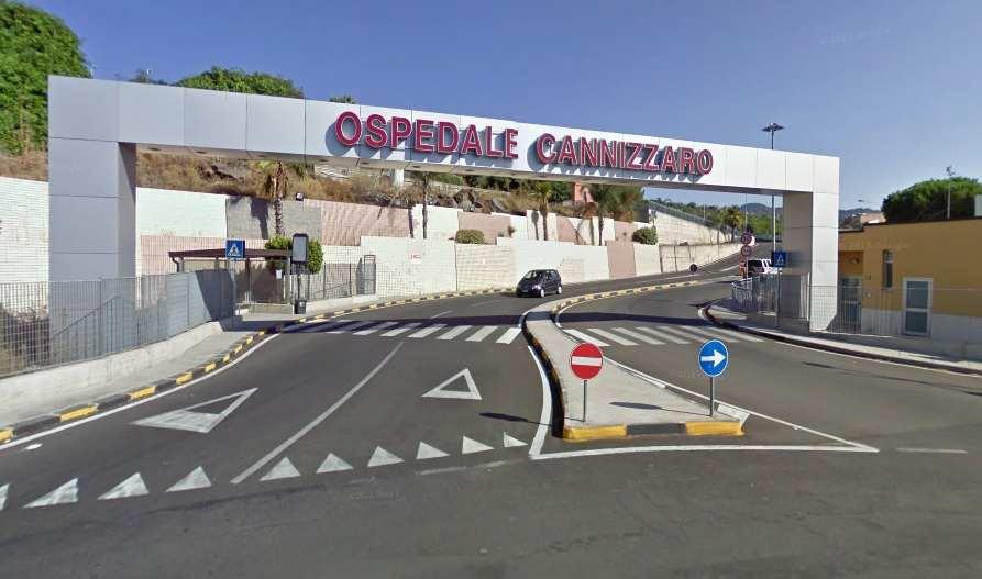 """CATANIA: Muore 31enne al Cannizzaro, i medici: """"Forse complicanza post-influenzale"""""""