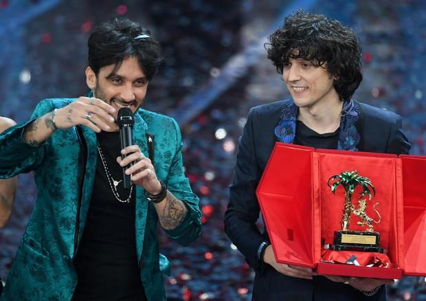 Sanremo 2018, ecco tutti i premi del Festival