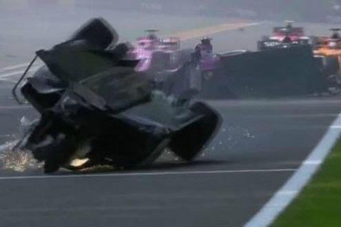 Dramma in Formula 2, muore il pilota francese Anthoine Hubert